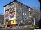 Сосульки-убийцы по ул. Шолом-Алейхема, 49