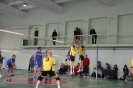 Волейбольные баталии