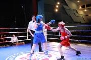 Соревнования по боксу «Шолом-2019»