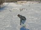 Открытый урок по сноуборду