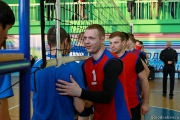 Чемпионат ЕАО по волейболу (мужчины)