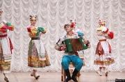 Отчётный концерт творческих студиий ПГУ им. Шолом-Алейхема