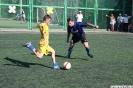 Открытие футбольного поля с искусственным покрытием
