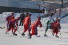 Первенство России по хоккею с мячом