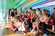 Открытое первенство ЕАО по художественной гимнастике