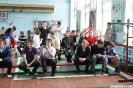 Чемпионат и первенство области по пауэрлифтингу