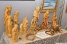 Второй фестиваль национальных культур «В семье единой»