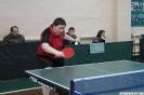 Открытый чемпионат и первенство ЕАО по настольному теннису