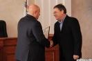 Торжественный приём губернатора ЕАО, посвящённый Дню российской печати
