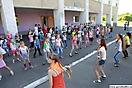 День открытых дверей на школьной площадке в седьмой биробиджанской школе